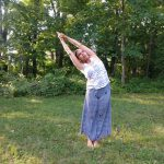 Waxing Moon Salutations and 300-hour Teacher Training Overview
